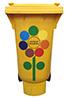 Контейнер для сбора пластиковых крышечек от бутылок (МКТ)