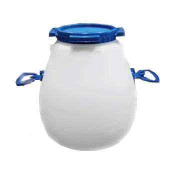 Пластиковый бидон с резьбовой крышкой 31л., ББП31