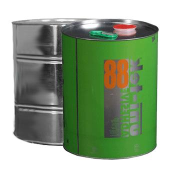 Цилиндрическая тара D153мм - 5л.