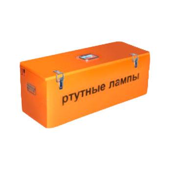 Контейнер КРЛ