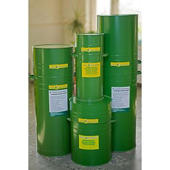 Тара (контейнеры) для стеклобоя (зеленый)