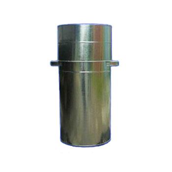 Контейнер для ртутных ламп Мини-А 600x300