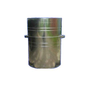 Контейнер для ртутных ламп Мини-В 600x450