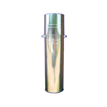 Контейнер для ртутных ламп Стандартный-В 1200x300
