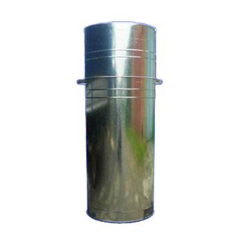 Контейнер для ртутных ламп Стандартный-С 1200x450