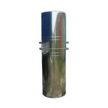 Контейнер для ртутных ламп Нестандартный-В 1500x450