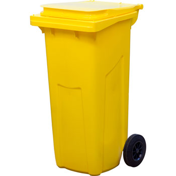 Контейнер для мусора 120 литров МКТ-120 (2020)
