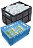 Ящики для молочной продукции (серия 300)