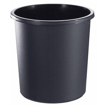 Корзина для мусора Стамм пластиковая 18л