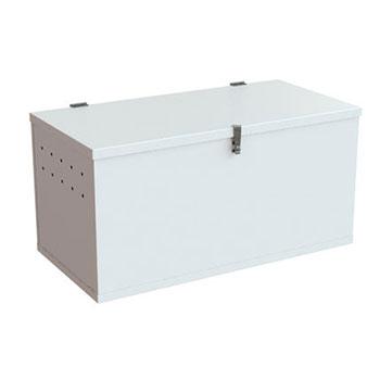 Ящик для ветоши увеличенный 500x1000x500