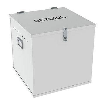 Ящик для ветоши 500x500x500
