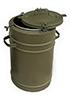 Герметичный контейнер для термометров из нержавеющей стали 25л