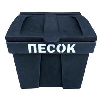 Ящик пластиковый 75л. (Беларусь)