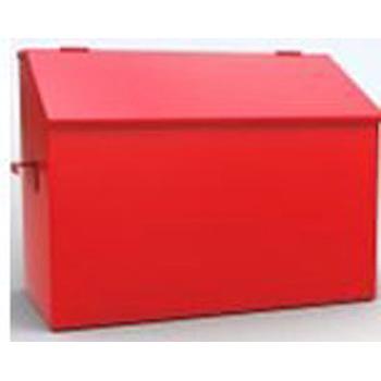 Ящик для песка металлический 0,5 м3
