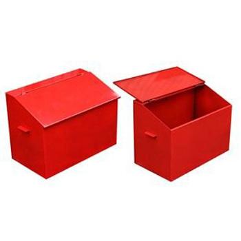 Ящик для песка металлический 1 м3 (разборный)