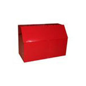 Ящик для песка металлический 0,5 м3 Серия Т