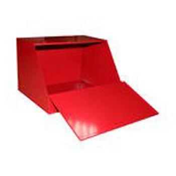 Ящик для песка металлический 0,1 м3 Серия Т