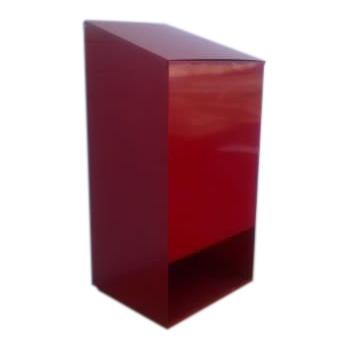 Ящик для песка металлический 0,2 м3