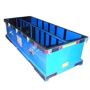 Контейнер для ртутных ламп ГСК-РЛ, C 1250x600x400
