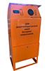 Контейнер для компактных ртутных ламп, термометров и батареек КМ22 400x550x1200