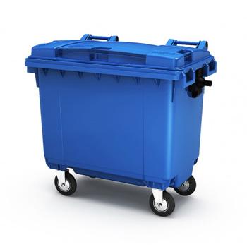 Мусорный контейнер MGBR-660