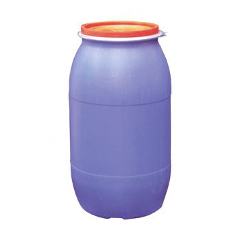 Пластиковая бочка полиэтиленовая 220л., БП220о