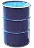 Бочка стальная закатная со съемной крышкой 210 л., БСЗ-210о