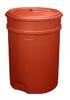 Пластиковая бочка конусная (коническая) емкостью 205л., БП205