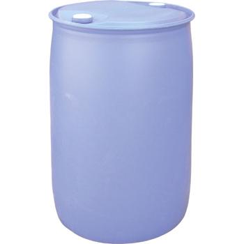 Пластиковые бочки пищевые полиэтиленовые емкостью 227л., БП227L-R