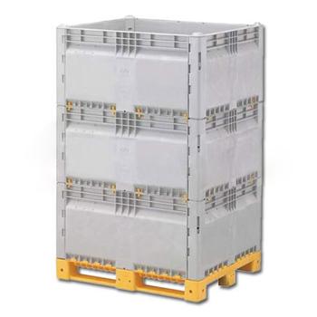 Разборный контейнер KitBin ZF (сплошной)