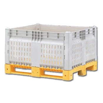 Разборный контейнер KitBin (перфорированный)