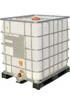 Емкость кубическая UC 1000 пп на пластиковом поддоне