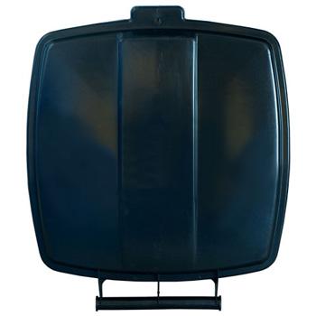 Крышка для мусорного контейнера МКР-120