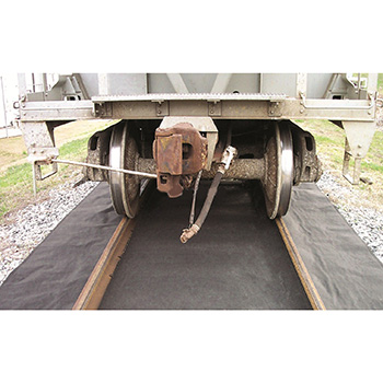 Маты для железных дорог (гидрофобные)
