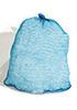 Гидрофобный сорбирующий сетчатый мешок - подушка
