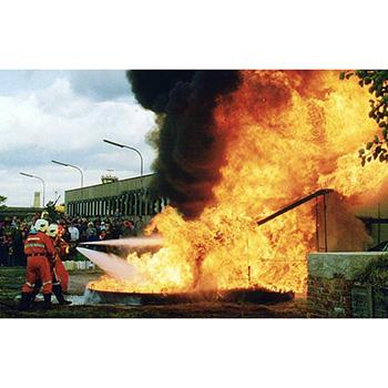 Bioversal QF средство для пожаротушения