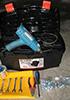 Комплект для ремонта боновых заграждений