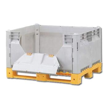 Разборный контейнер Box pallet KitBin