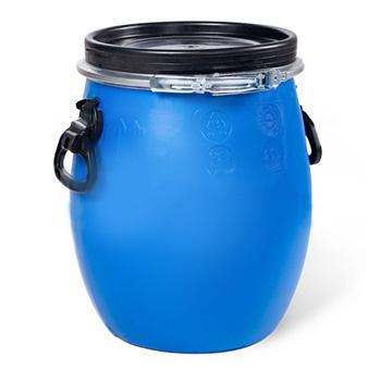 Пластиковая бочка полиэтиленовая емкостью 20л., БП20