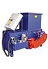 Шредер для измельчения батареек и электронного мусора WS 11