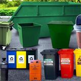 Контейнеры для мусора/ТБО/ТКО