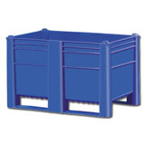 Box pallet (пластиковые контейнеры Big Box)