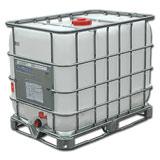 Кубические емкости пластиковые (Еврокубы 1000, 800 и 640 литров)