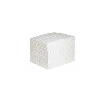 Салфетка, 100 шт/уп., Лайт, абсорбируюущая, 40х40см, 200 г/м2, ННП