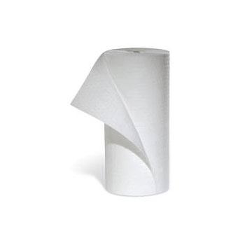 Полотно абсорбирующее 0,4х50м, 2 шт/уп., 40 кв.м., 300 г/м2, ННП