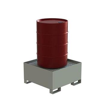 Поддон для хранения бочки ПДБ-01П 810x810 ПВЛ