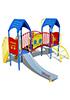 Детский игровой комплекс СКИ 083 ДК 1