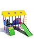 Детский игровой комплекс СКИ 093 ДК 11