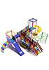 Детский игровой комплекс СКИ 094 ДК 12