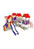 Детский игровой комплекс СКИ 098 ДК 16